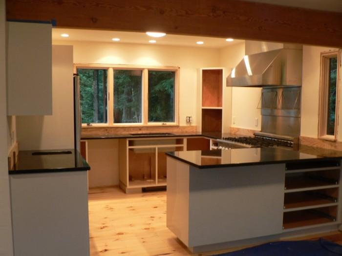 Kitchenremodel