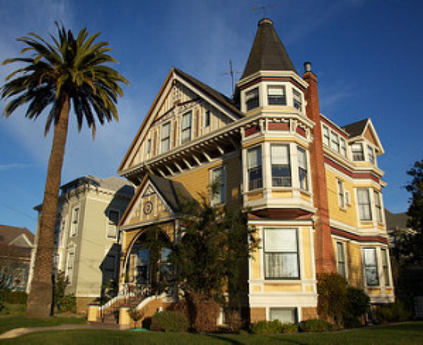 Bay Area Home Styles: Spotlight on the Victorian