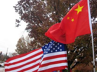 china_us_flags